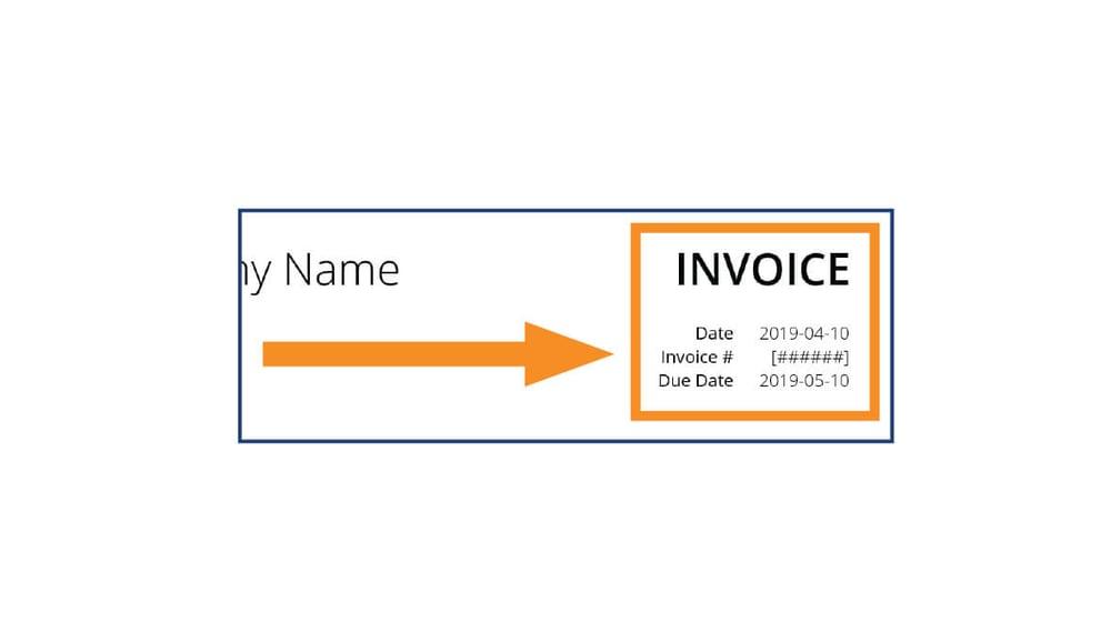 example-invoice